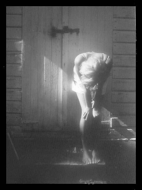 doorway by shhe
