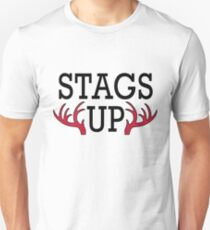 Fairfield University, Stags Up T-Shirt