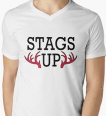 Fairfield University, Stags Up T-Shirt