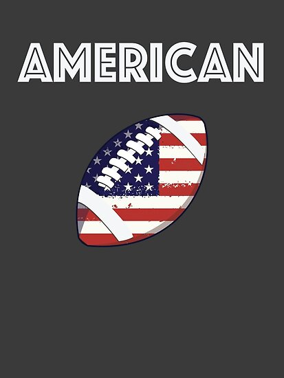 American Football by and89