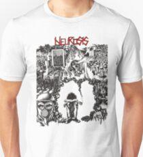 NEUROSIS - PAIN OF MIND Unisex T-Shirt