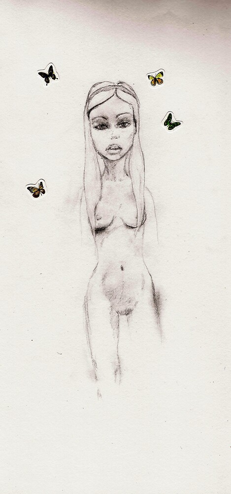 Eirawen by yasmine
