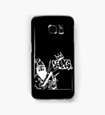 DERMS Samsung Galaxy Case/Skin