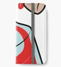 RED POTION iPhone Wallet/Case/Skin