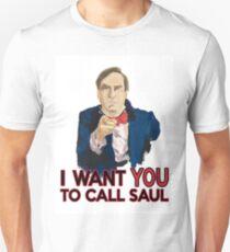Saul Goodman Unisex T-Shirt