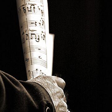 Music Happens by pvillani