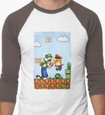 Super Calvin & Hobbes Bros. T-Shirt