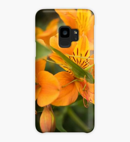 Not quite Camouflaged Case/Skin for Samsung Galaxy