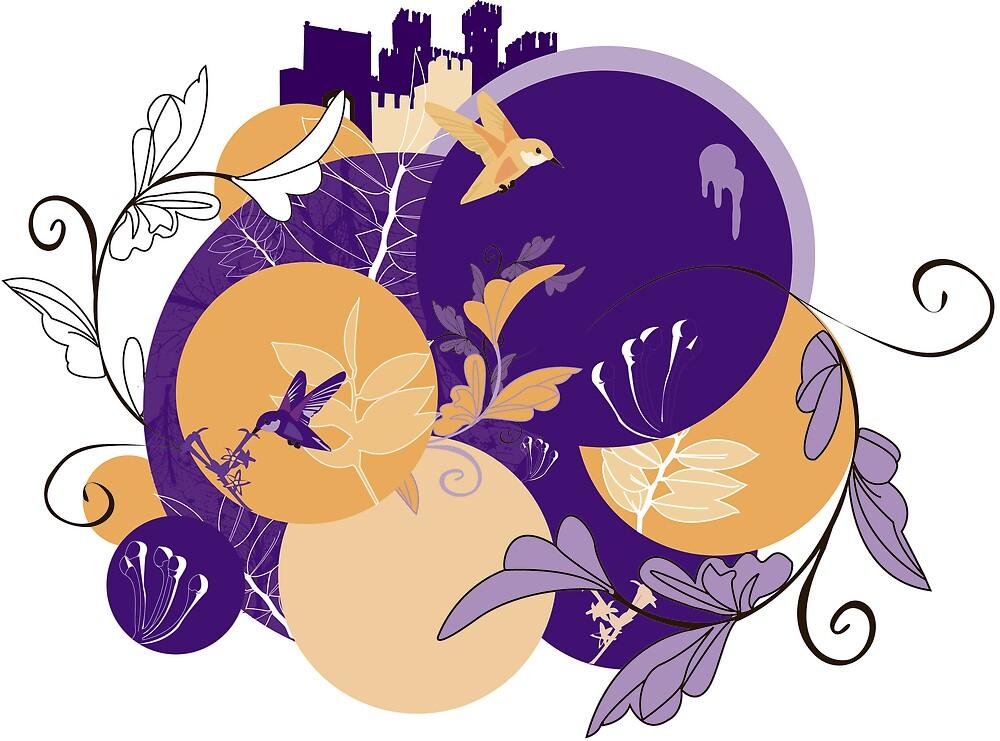 Fairy Tale by kgittoes