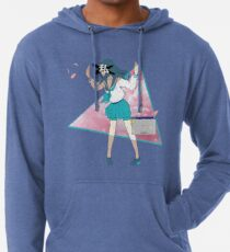 Anime Leichter Hoodie