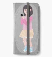 Phoney iPhone Wallet/Case/Skin