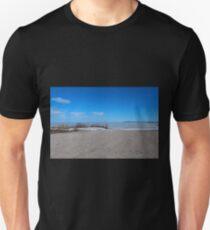Tantalizing Tease Unisex T-Shirt
