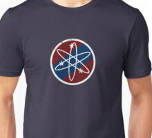 The Big Bang Party Distressed Unisex T-Shirt