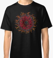 Eye of Chaos .  Classic T-Shirt