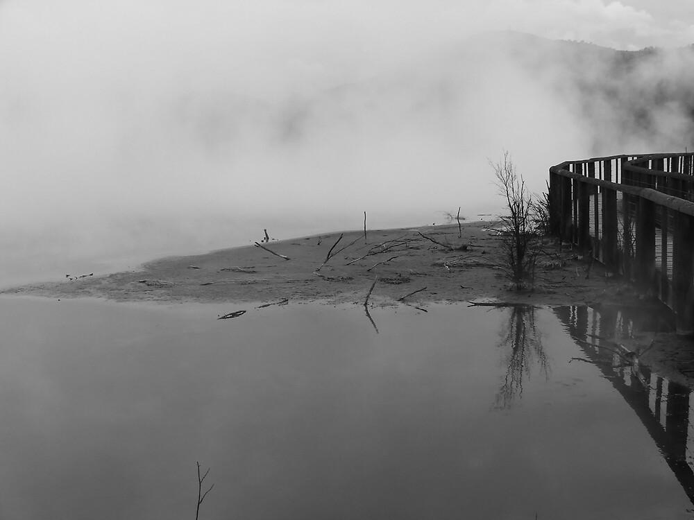 sulfer ponds by simonsinclair