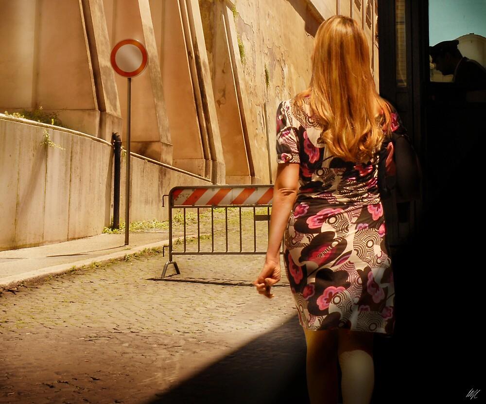 Rome by Paul Vanzella