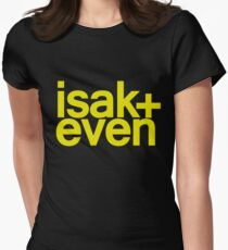 EVAK Women's Fitted T-Shirt