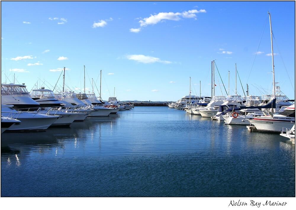 Nelson Bay Mariner by RailDen