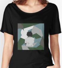 J Cole 4 Your Eyez Only Women's Relaxed Fit T-Shirt