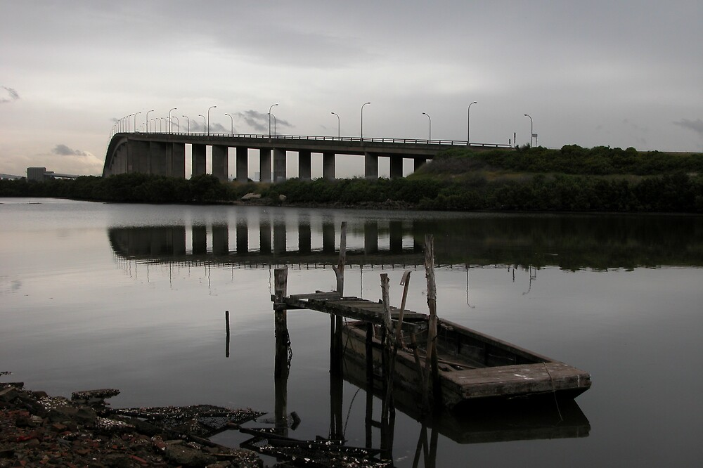 Stockton Bridge by RailDen