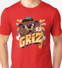 Giz - Bear Jazz Unisex T-Shirt