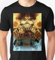Thrall Vs Azmodan T-Shirt