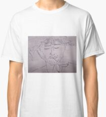Simon as Little Bo-Peep Classic T-Shirt
