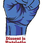 Dissent by crystaltompkins