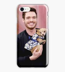 Game of Thrones Cast: Richard Madden iPhone Case/Skin