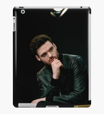 Game of Thrones Cast: Richard Madden iPad Case/Skin