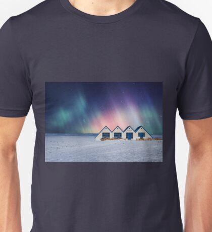 Time For Miracles Unisex T-Shirt
