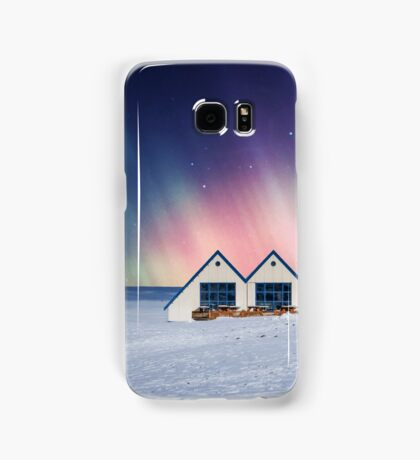 Time For Miracles Samsung Galaxy Case/Skin