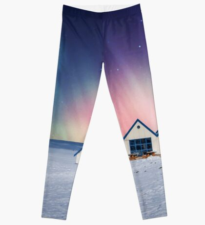 Time For Miracles Leggings
