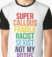 Not My Potus Graphic T-Shirt