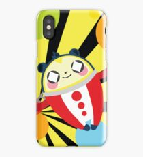 Persona 4 - Teddie iPhone Case/Skin