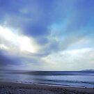 Storm over Murray's Beach by Katos17