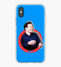 Hashtag BFFs (Jimmy) iPhone Case
