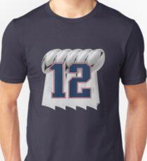 #12 Trophies Unisex T-Shirt