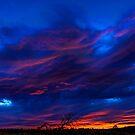 Sunrise#14/Redmond by Richard Bozarth