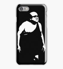 Trash Man iPhone Case/Skin