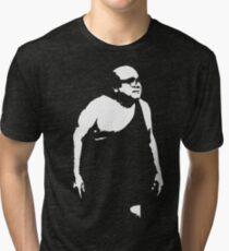 Trash Man Tri-blend T-Shirt