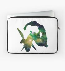 Rayquaza used Dragon Pulse Laptop Sleeve