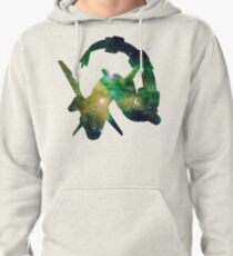 Rayquaza used Dragon Pulse Pullover Hoodie