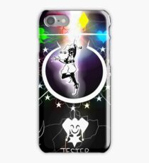 13 of Stars iPhone Case/Skin