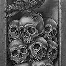 Ancestral Niche by Wm. Randal Painter