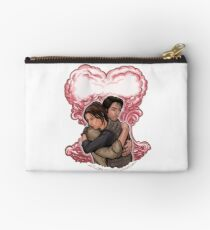 Love in Space Studio Pouch