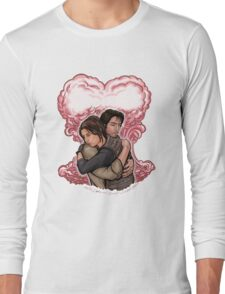 Love in Space T-Shirt