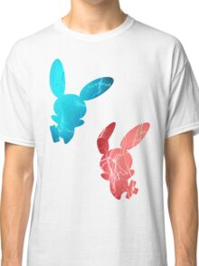 Plusle and Minun used Spark Classic T-Shirt