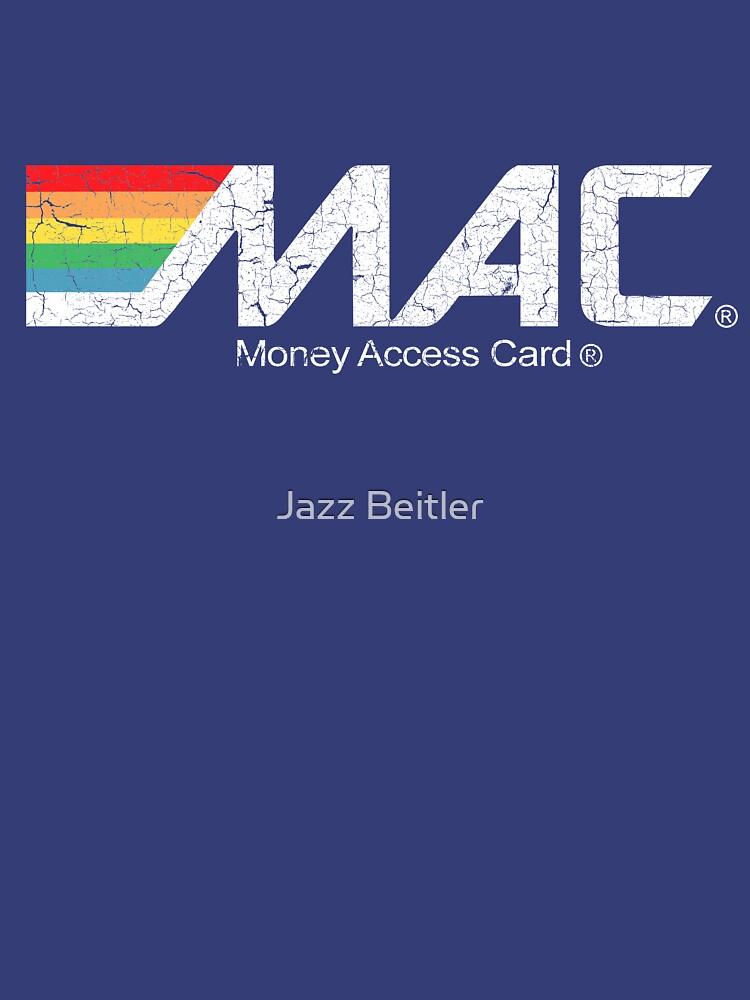 MAC Money Access Card by ImSecretlyGeeky