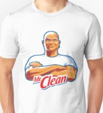 Mr Clean T-Shirt